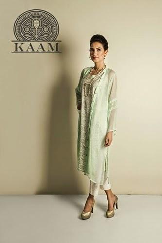 Kaam Eid collection 2014