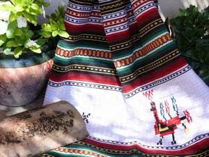 Handmade Spanish Fabrics