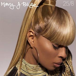 Mary J. Blige - 25/8 Lyrics