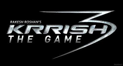 KRRISH 3 Game