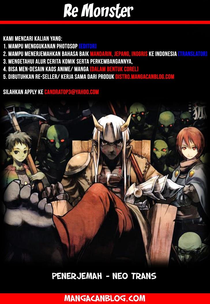 Dilarang COPAS - situs resmi www.mangacanblog.com - Komik re monster 008 - chapter 8 9 Indonesia re monster 008 - chapter 8 Terbaru |Baca Manga Komik Indonesia|Mangacan