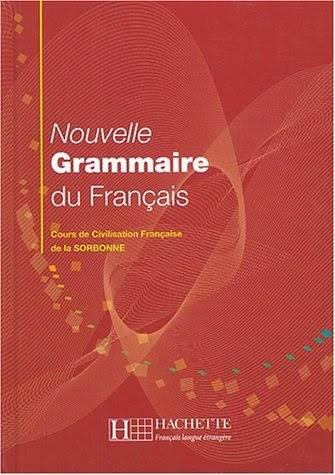 كتاب مميز Nouvelle Grammaire Français