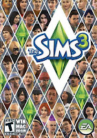 The Sims 3-RELOADED ISO PC Games Download