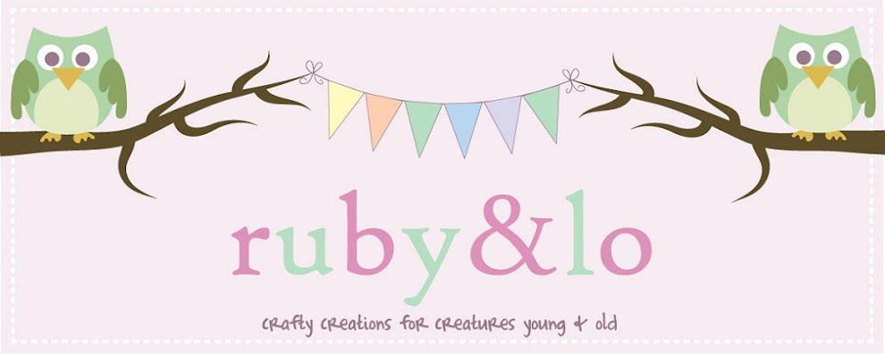 ruby&lo Official Blog