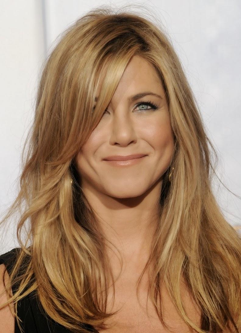 Comment obtenir de couleur des cheveux comme Jennifer Aniston
