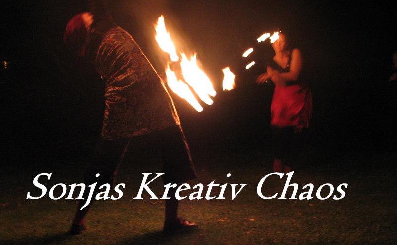 Sonjas Kreativ Chaos