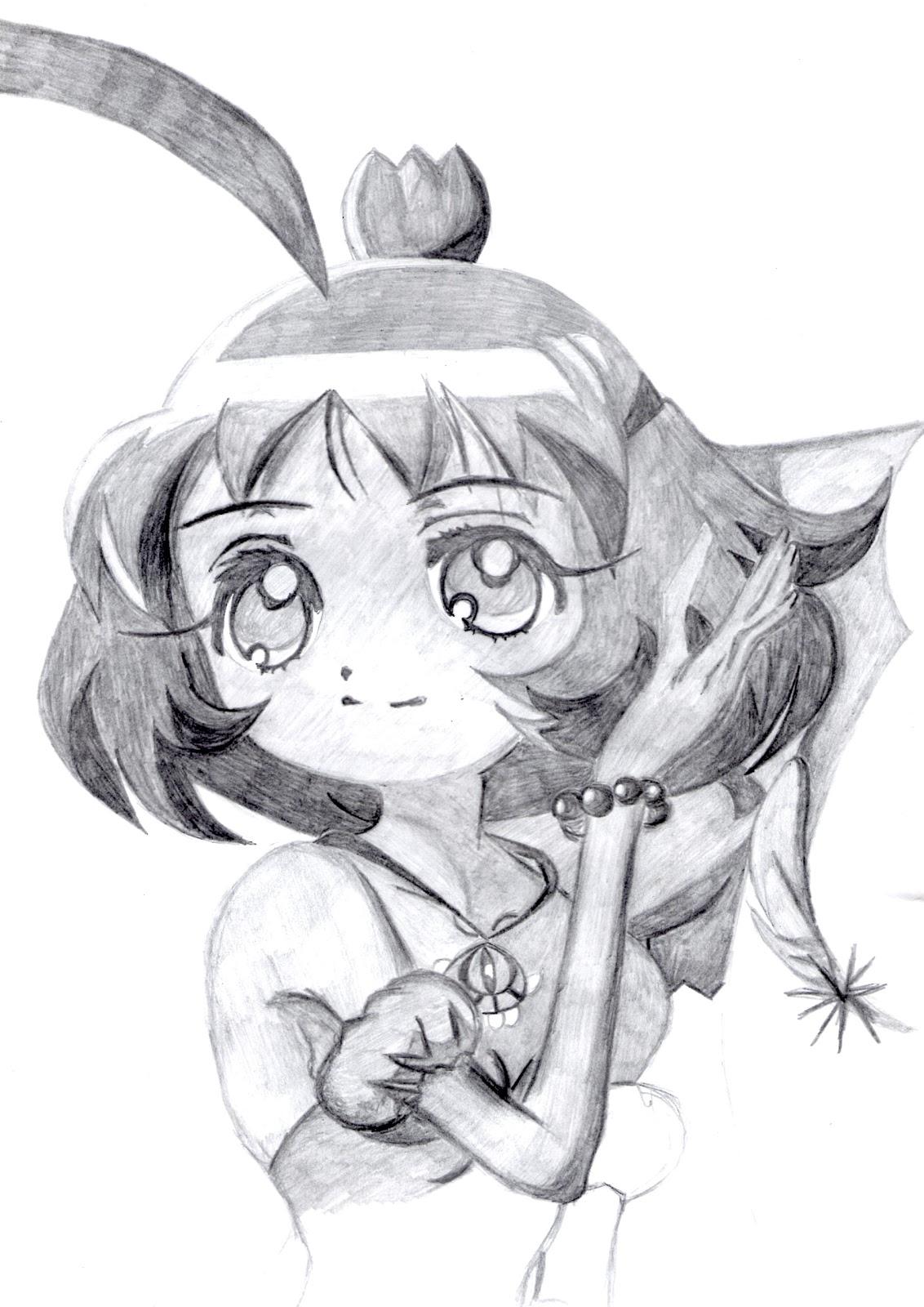 Dibujos Anime Romanticos Y Paisajes Alexander HZ 2012