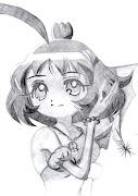 Dibujos Anime Románticos y Paisajes . img