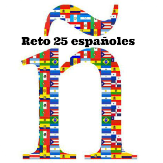 Reto  25 Españoles 2017.