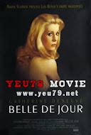 Sự Thèm Khát - Belle de Jour
