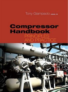 PDF: Compressor Handbook: Principles and Practice Free eBook Download