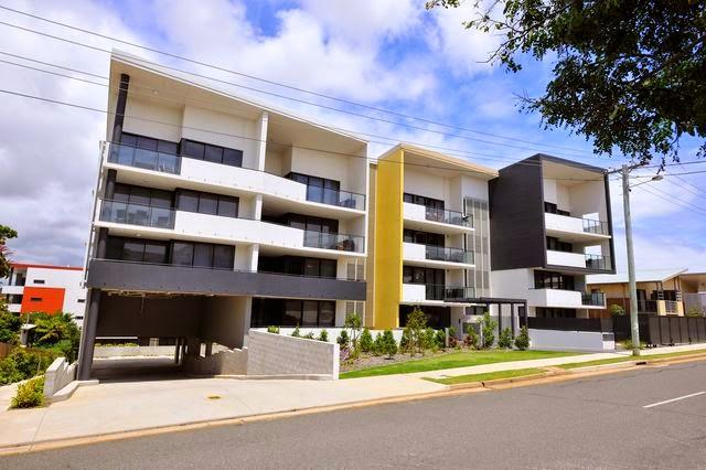 Apartments G60 Gladstone