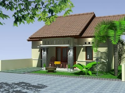desain rumah modern yang nyaman_a   kumpulan gambar rumah