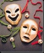 imagens e fotos de Máscaras para Teatro