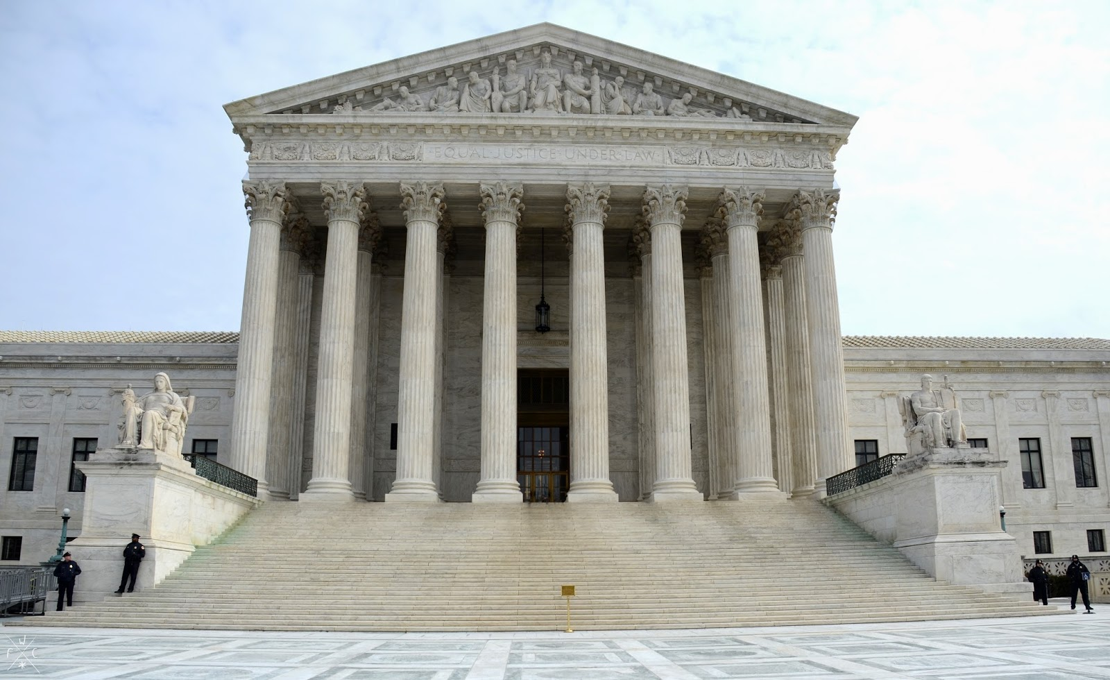 Supreme Court of the United States, Washington DC, USA