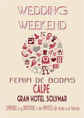 Wedding Weekend Feria de Bodas