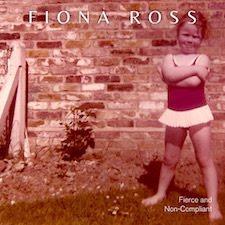 Fiona Ross