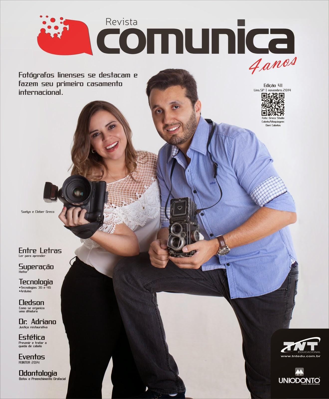 Comunica | Edição 41
