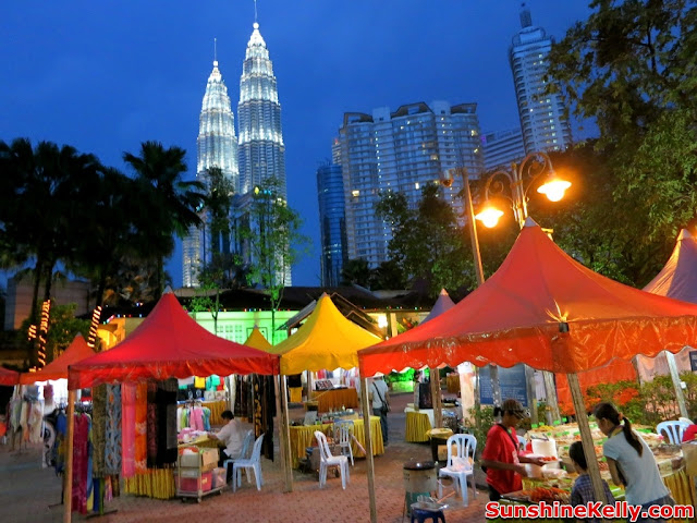1Malaysia KL Family Fair, Merdeka Celebration, MaTiC, Malaysia Tourism Centre, Malaysian Food, Cultural Dance, Souvenirs, handicraft