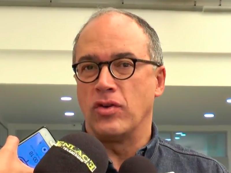 Echeverry y Lafourie pretenden acabar la VIT - con la privatización