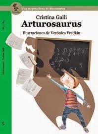 Arturosaurus