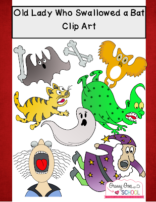 Click here to head over to TPT for this clip art set