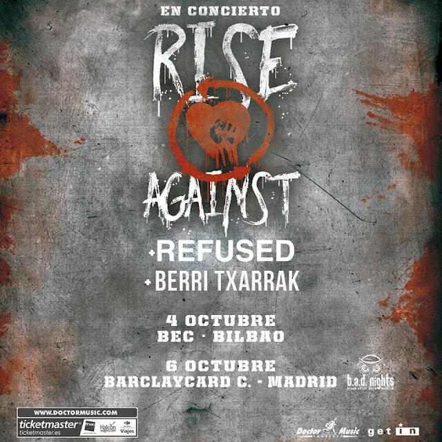 http://www.ticketmaster.es/es/entradas-musica/rise-against/15707/