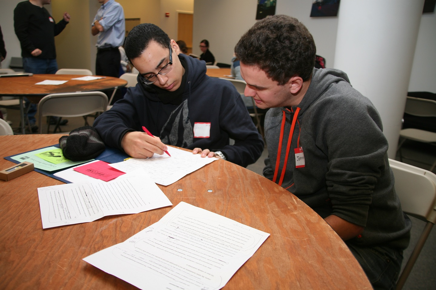 boston college essay questions 2013 Being in boston and at boston university means you have access to a wide questions about your bu we're launching our annual college essay writing.