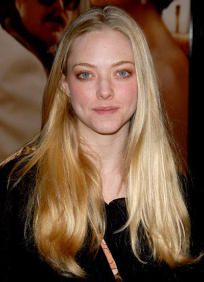 Amanda Seyfried Hairstyle Fresh Look Celebrity Hairstyles