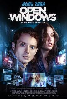 Open Windows   Poster 1