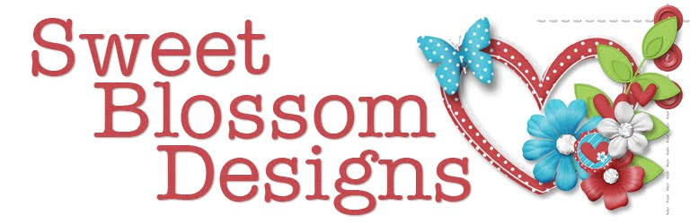 Sweet Blossom Designs