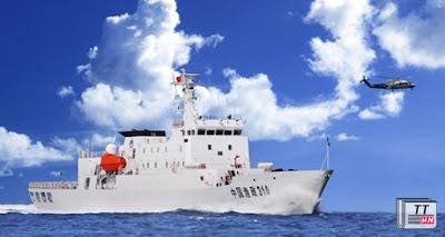 Trung Quốc liên tục đưa Ngư chính ra Biển Đông, lấy cớ tuần tra để xâm phạm các vùng lãnh hải chủ quyền của nước khác