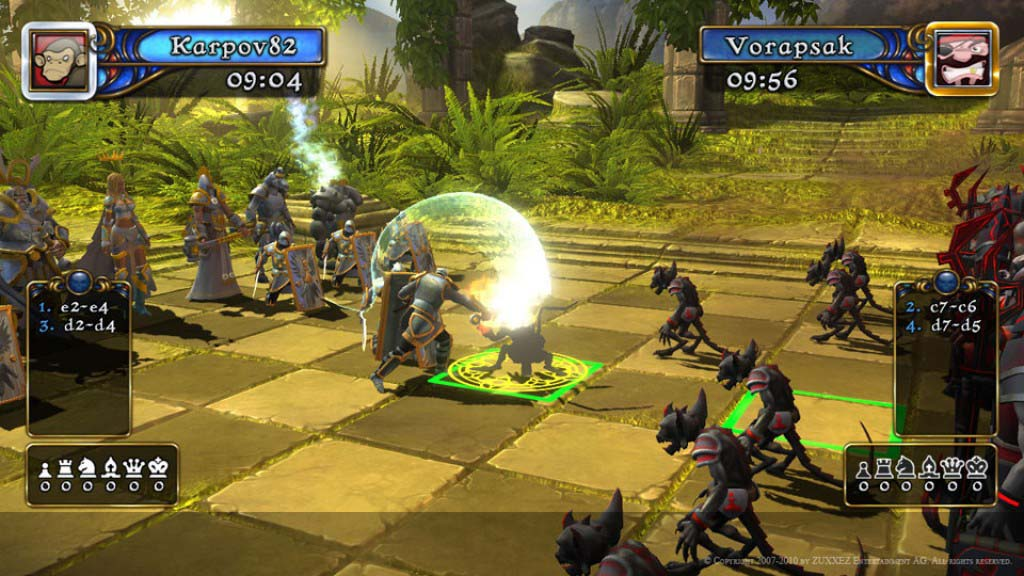 Battle-Vs-Chess-Gameplay-Screenshot-1
