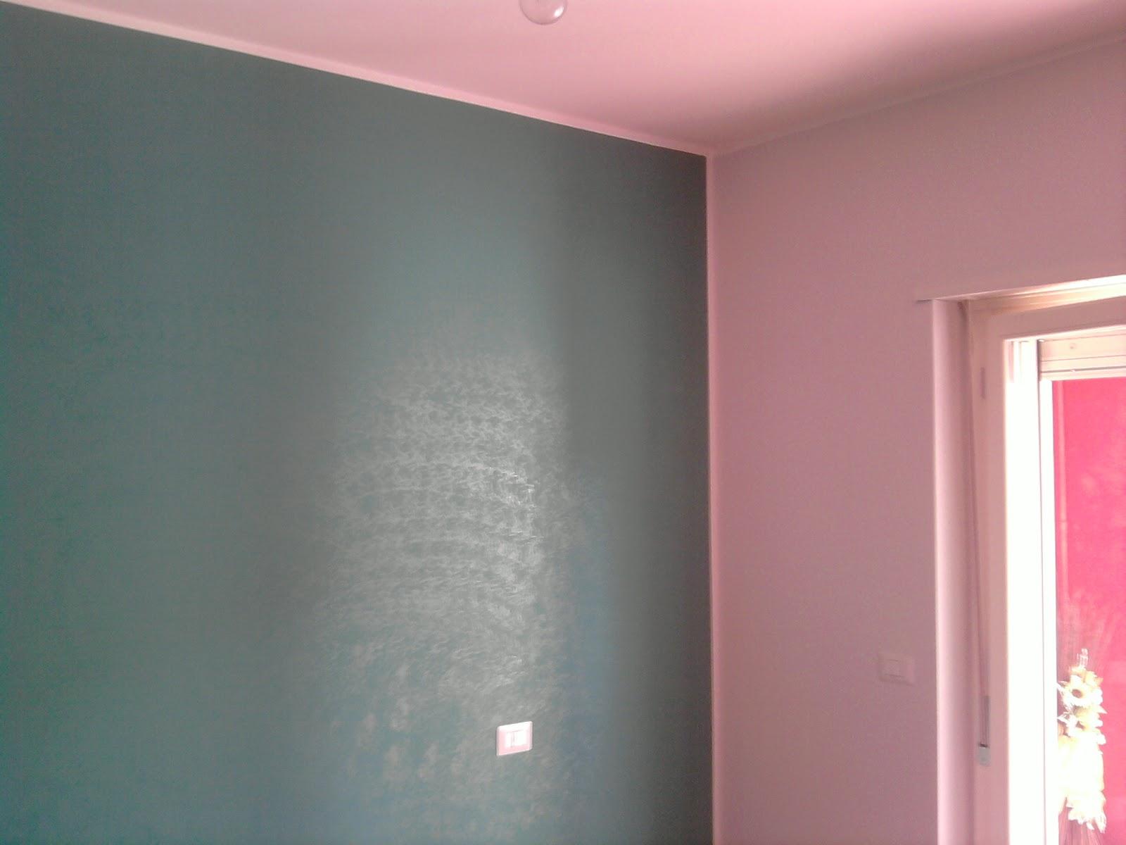 Duemme Pitture Edili di Max Giudici : Abbinamento di colori: Rosa Antico e Seppia