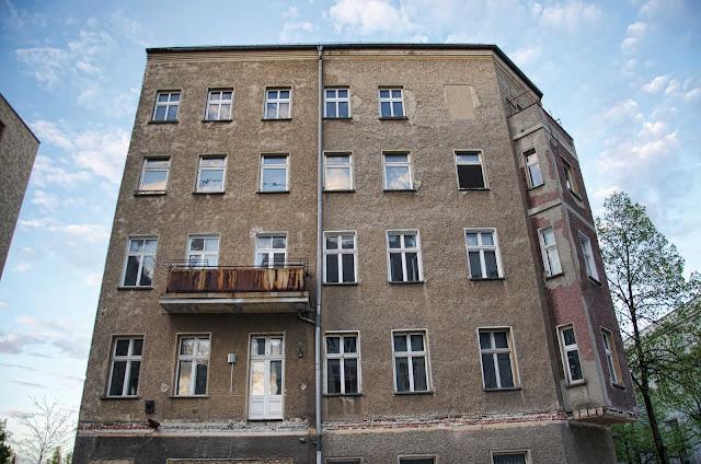 Baustelle Wolliner Straße 49 / Kremmener Straße, 10435 Berlin, 16.04.2014