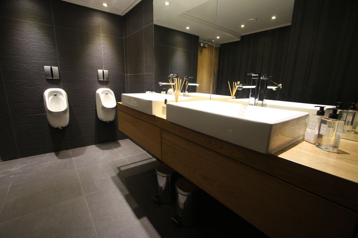 office restroom design public toilet images pictures