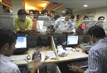 Indian Bankers