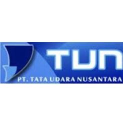 Logo PT Tata Udara Nusantara