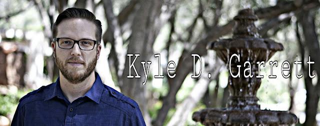 Kyle D. Garrett