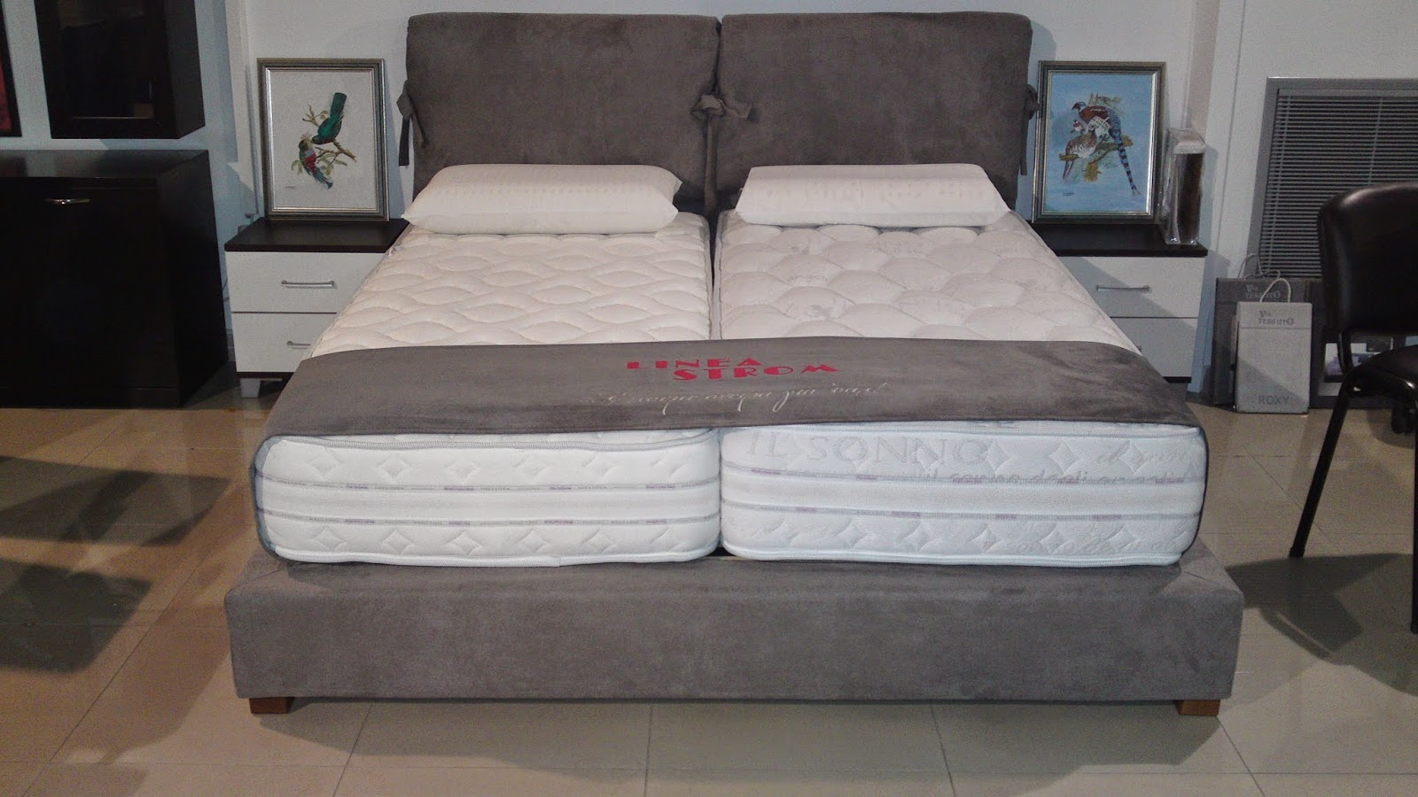 160 210 Krevati Prosfora King Size Bed Best Price 160