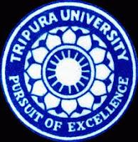 Result of Tripura University 2013