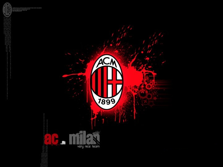 ac milan league Photo