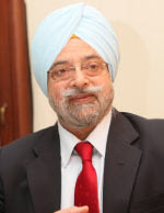 R S Sodhi, Retired Delhi High Court Justice