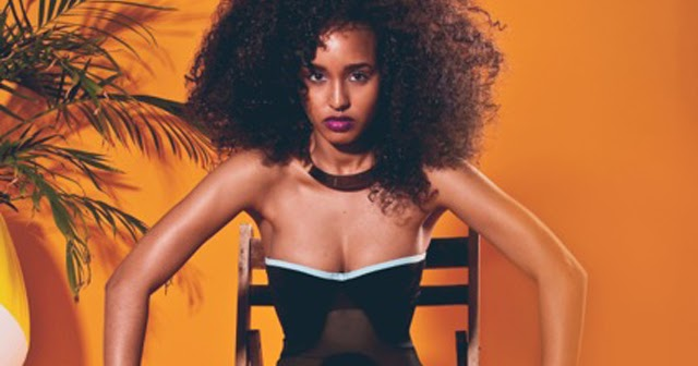 Ciaafrique african fashion beauty style andrea iyamah releases 2013 retro style swimwear Ciaafrique fashion beauty style