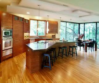 Kitchen Cabinetry Design