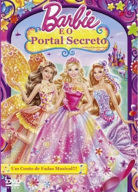 Download Barbie e o Portal Secreto Torrent Dublado