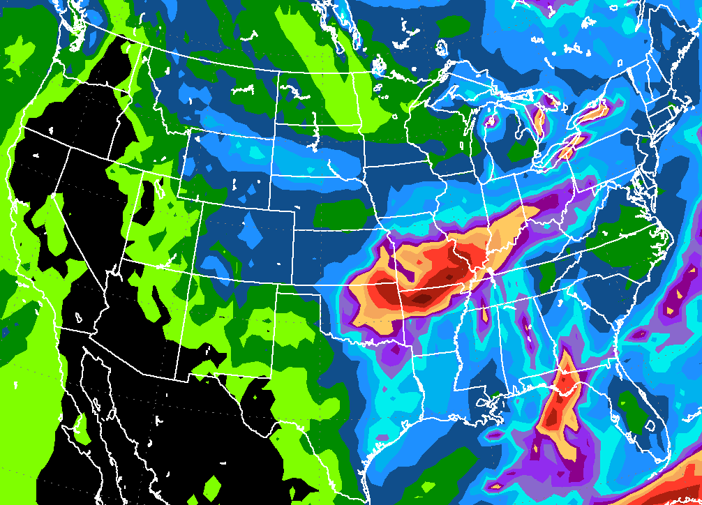 Mike Smith Enterprises Blog Change In The Weather Pattern Next Week Extraordinary Weather Pattern