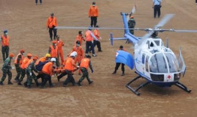 Jendela Islam : Memaknai Takdir Dalam Kecelakaan Pesawat Sukhoi [ www.Bacaan.ME ]