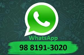 Whatsapp da Mudança