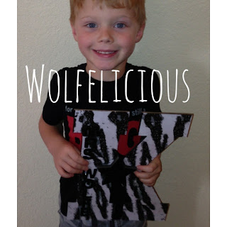 Photo of WOlfelicious